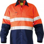 Workwear for miners