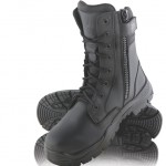 Boots suitable for high risk environments