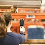 An introduction to the TC8000 – addressing productivity barriers in the warehouse