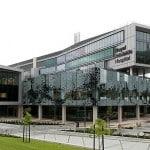 New Royal Adelaide Hospital. Image: Sandyx99