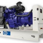 FG Wilson 7.5 to 2500kVA range of generators