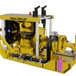 Weir Minerals launches Multiflo RF dewatering pump
