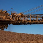 Rio Tinto operations in the Pilbara