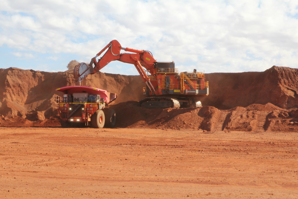 Roy Hill is the single largest iron ore mine in Australia.
