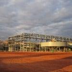 General-mine process plant