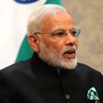 Indian PM Narenda Modi. Image: Creative Commons 4.0 via kremlin.ru