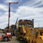 Lifline Easyhire works with Queensland Rail