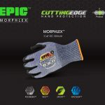 Industree launches EPIC Morphlex cut 5 level C glove