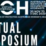 AIOH virtual symposium