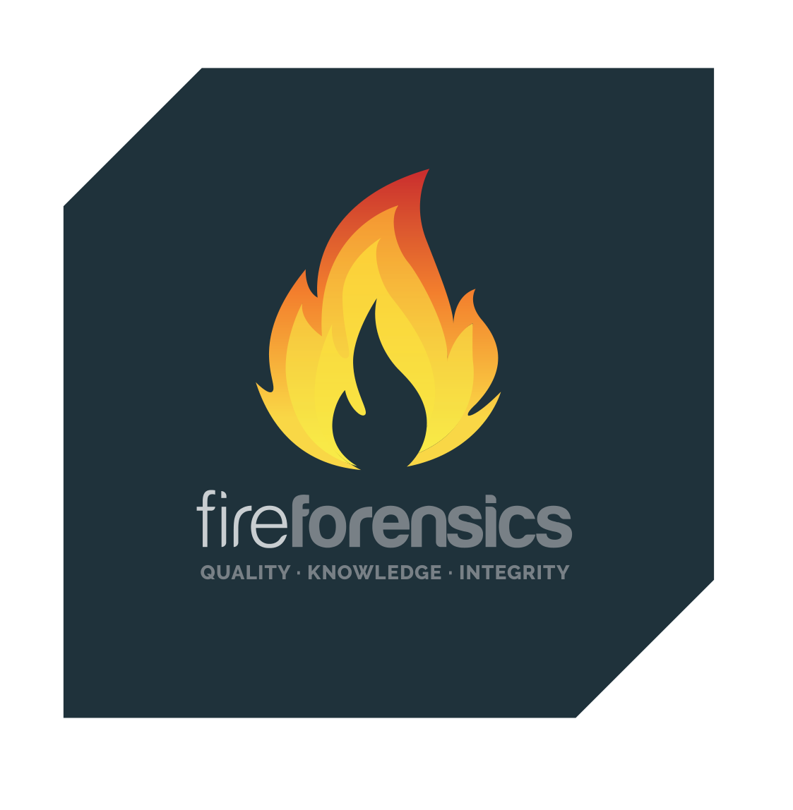 Fire Forensics solves the puzzle of fire in Mozambique